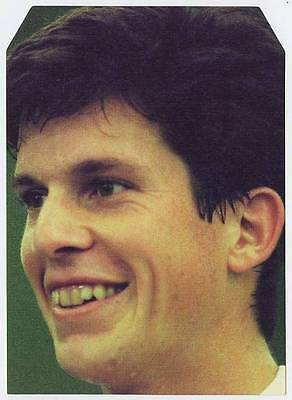 Scarce Trade Card of Tim Henman, Tennis 1997