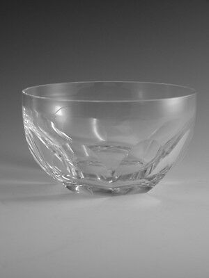 """WATERFORD Crystal - SHEILA Cut - Finger Bowl Glass / Glasses - 2 1/4"""""""