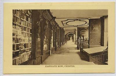 Eastgate Row, CHESTER c1920