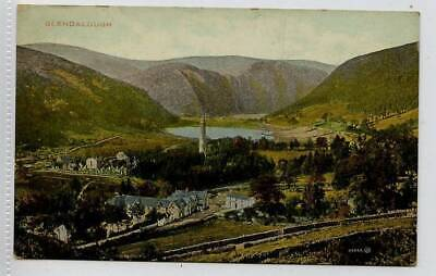 GLENDALOUGH, County Wicklow c1920