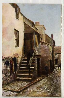 The Digey, ST. IVES c1920
