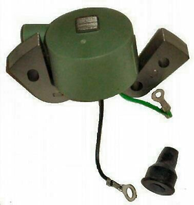 Ignition Coil for Johnson Evinrude 2 cylinders Replaces 584477