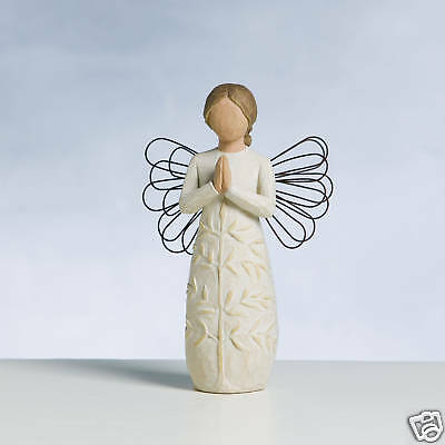 Willow Tree Angel Figures - A Tree, A Prayer BRAND NEW Figurine Ornament