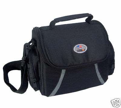 CAMERA BAG fit Canon PowerShot SX150 SX130IS SX120IS SX20IS SX30IS SX10IS SX1 IS