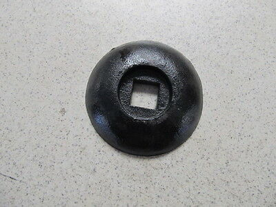 "Harrow Disc Spacer, End Cap, 6"" Wide  For 1-1/8"" Sq Axles.many Brands"