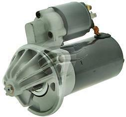 FORD FALCON STARTER MOTOR New 67-08, 6CYL, XR-BF