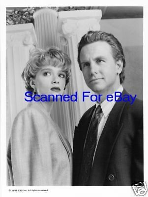 LAUREN HOLLY, DAVID ANDREWS TV Photo THE ANTAGONISTS