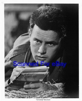 MARTIN SHEEN Terrific TV Photo EXECUTION OF PRIVATE...