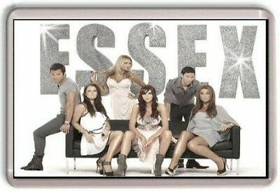 The Only Way Is Essex TOWIE Fridge Magnet 01