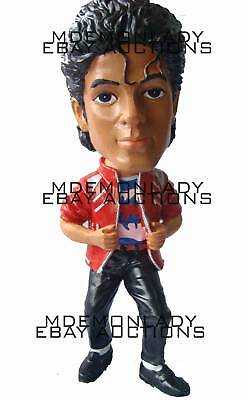 Michael Jackson Beat it Bobble Head Doll Figure Limited Edition Oz Seller