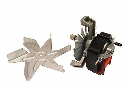 Fan and Motor Unit for Stoves Belling Oven / Cookers Replaces 081581800
