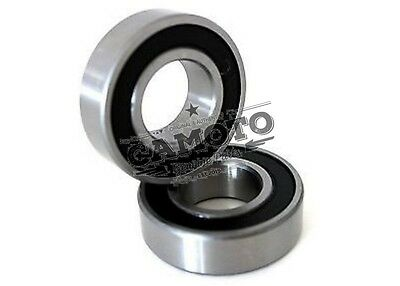 Two New Front Wheel Bearings Yamaha RD350 YPVS 83-95