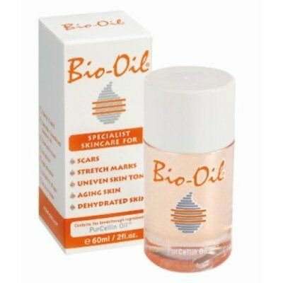 Bio-Oil,Scar & Stretch Mark Reducers 2-Ounce Bottle