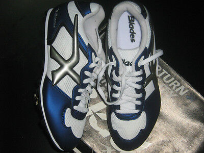 X Blades Ultralite Football Rugby Boots Size Us 6.5 Mens
