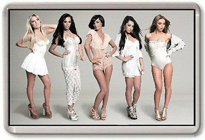 The Saturdays Fridge Magnet #1