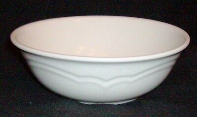 """Pfaltzgraff USA Manufactured Stoneware Tea Rose Soup Cereal Bowl No Decal 6"""""""