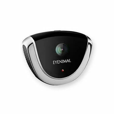 EYENIMAL Petcam Dog Cat Pet Collar Video Camera w/Sound N-3947