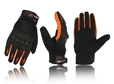 Motocross Racing Gloves Knuckle Protection Kevlar All Size Racing Bike Gloves