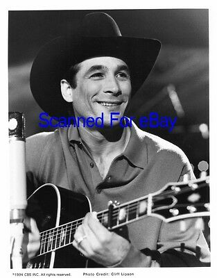 CLINT BLACK Terrific TV Photo OPRYLAND'S COUNTRY CHRISTMAS