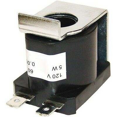 Gas Solenoid Valve-(Coil Only) For: Vulcan 497094-1, Wolf 770085