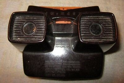 VIEW-MASTER Model E Viewer Variation