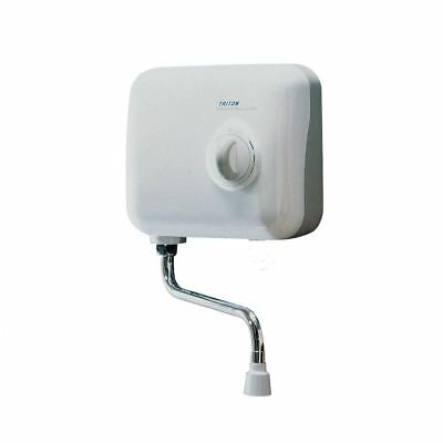 Triton Hand Wash Water Heater T30I 3Kw Power Rated Main Cold Feed Swivel Spout