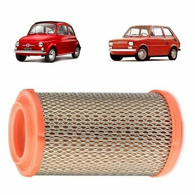 126 I° SERIE *FRP* FILTRO ARIA FIAT 500 D F L R 126 PERSONAL air filter aire
