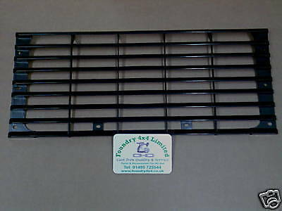 Land Rover Defender 90/110 Radiator Grille ALR8765PUC
