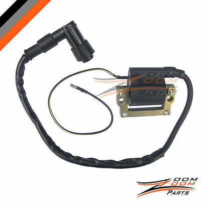 Ignition Coil Yamaha YZ50 YZ 50 Dirtbike Motorcycle 1980 NEW