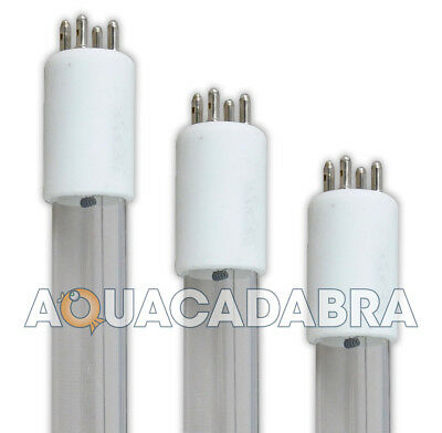 Genuine Laguna Uvc Pressure Flo 4 Pin Uv Bulb Tube Lamp All Sizes Available