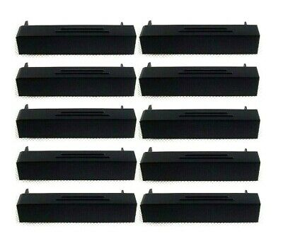 10pcs Hard Drive Disk Caddy Cover Replacement for DELL Latitude E6500 D967P