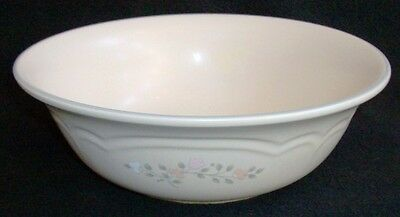 """Pfaltzgraff USA Manufactured Remembrance Round Vegetable Bowl 8"""""""