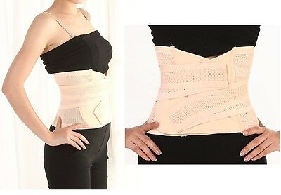Postpartum Recovery Belly Waist Belt Shaper, Maternity Slimming.US_FastShipping!