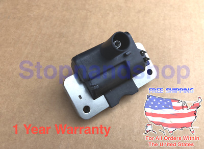 NEW Ignition Distributor Coil fits Quest Pathfinder Xterra  3.3L Engine