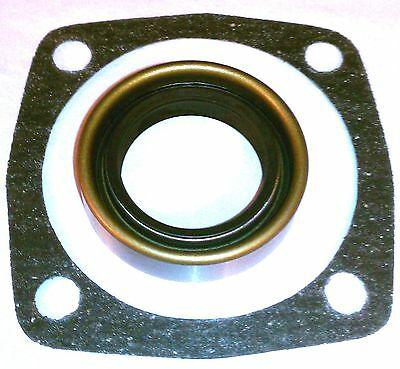 D9nnc729ba new ford new holland pto input bearing retainer seal 2000