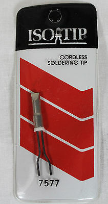 Wahl Clipper ISO TIP Soldering Tip 7577   **NEW**