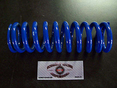 HONDA ATC 250R SHOWA SHOCK SPRING HEAVY (choose your spring rate)