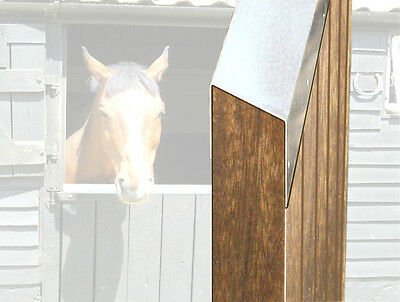 """GEE TAC HORSE  HAYLAGE NETS STABLE HAY FEED SERIOUSLY LARGE 46 /""""x 46/"""" 1.5/"""" HOLE"""