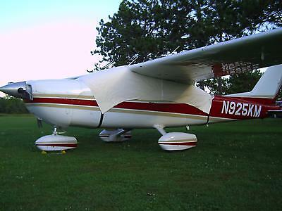 Cessna 177 Cardinal Windshield & Cabin Cover AquaLast/Surlast