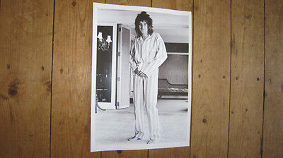Rod Stewart The Faces Pyjama POSTER