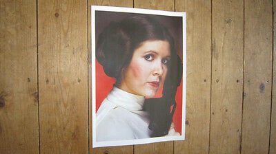 Star Wars Princess Leia Great New POSTER