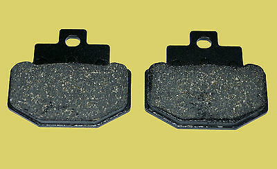 Gilera Runner VX125/180/200 &  Piaggio rear brake pads pair FA321 type - BARGAIN