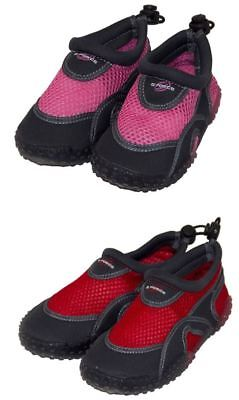 Gul Reef Gripper Adult & Childs Aqua Shoes Beach Wetsuit Water Shoes