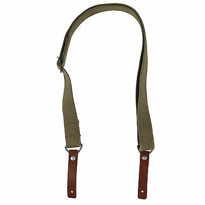 Surplus Original Chinese Army Pla Type 56 Ak Canvas Sling -31829
