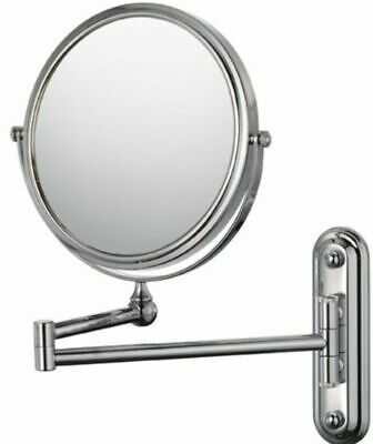 Kimball & Young Bath / Vanity 4X Magnification Wall Mounted Swing Arm Mirror*NEW