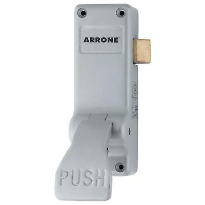 Hoppe Arrone Single Push Pad Emergency Paddle Fire Exit Door Lock Panic Hardware