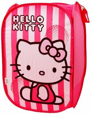 Hello Kitty Pop Up Room Tidy