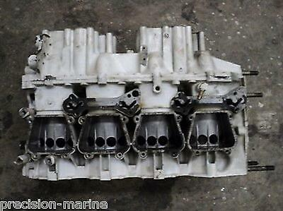 817864A6 Cylinder Block, 1983-1988 Force 125Hp 4 Cylinder Outboard