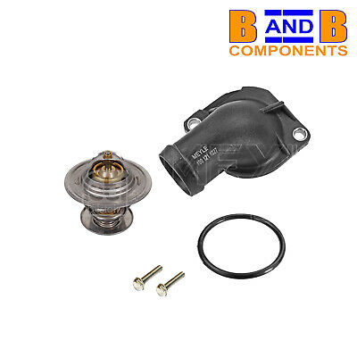 Vw Golf Mk1 Cabriolet Mk2 Gti Thermostat Cover Kit C584