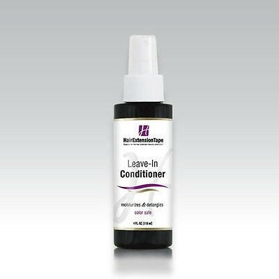 Walker Leave In Conditioner Lace wig  Hairpiece Detangler 4 ounce Color Safe NEW
